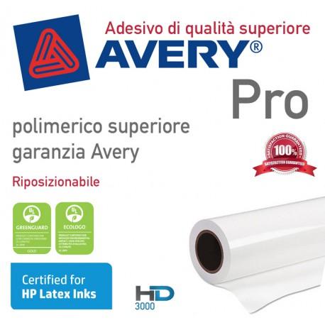 Pvc Avery PRO