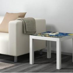 Tavolino Ikea LACK