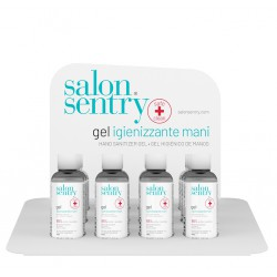 Igienizzante mani 100ml dispenser