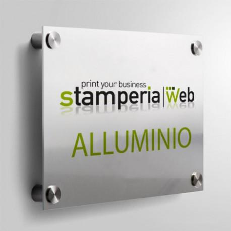 Alluminio (DiBond)