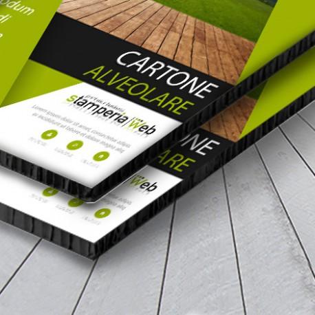 ReBoard ® cartone alveolare