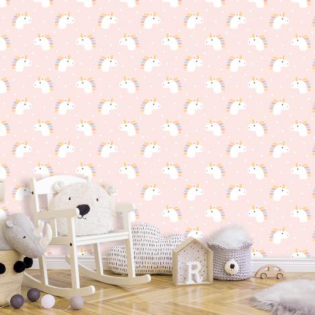 carta_da_parati_bambini_cameretta_unicorni